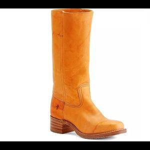 New Frye Campus 14L Boots Sz.12